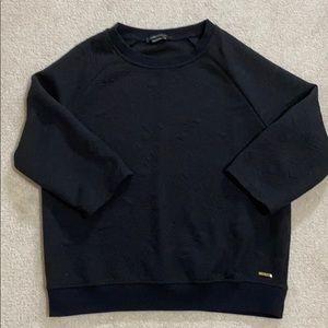 Black Sweater BCBGMaxazria